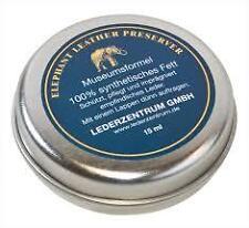 COLOURLOCK Elephant Leather Preserver wax 15ml
