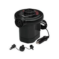 Quick-Fill Dc Electric Air Pump, Max. Air Flow 21.2Cfm