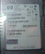 HP 36gb Vold SCSI Disco Rigido, 15000rpm, per ProLiant Server, 404714-001 Merce Nuova