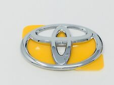 OEM Toyota 2011-2016 Zelas Scion tC2 Rear Trunk Chrome Emblem Badge Genuine new