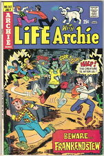 Life With Archie Comic Book #147, Archie 1974 FINE/FINE+