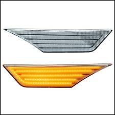 JAGUAR X TYPE Lato Vicino Arancione lato indicatore ripetitore//