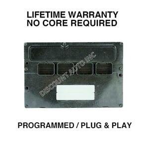 Jeep Grand Engine Computer Programmed Plug & Play ECM P05150467AA C20 049