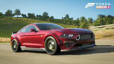 Forza Horizon 4: Ford Mustang RTR Spec 5 & Other rare cars