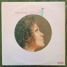 Cleo Laine I Am A Song RCA LP Records Vinyl Album LPL1-5000