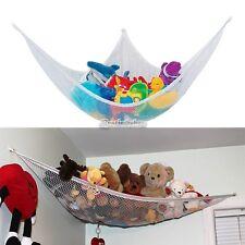 Spielzeug Hängematte Netz Baby Kleinkind Kinderspielzeug Ordnung Neu B98B