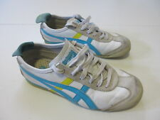 Women's ASICS ONITSUKA TIGER 'Mexico 66' Sz 6.5 US Shoes | 3+ Extra 10% Off