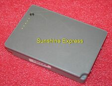 "OEM Apple PowerBook G4 15"" Aluminum Battery A1078 661-2927 661-3386 - 104 Cycles"