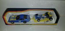 Corgi Gift Set 29 Duckhams Formula 1 Surtees Racing Set