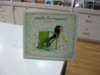 AMELIE-LES-CRAYONS CD FRANCE LA PORTE PLUME