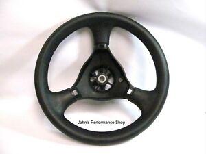 OEM Simplicity Legacy XL Lawn Mower Steering Wheel 1724576SM