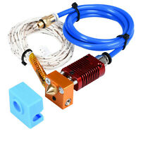 1.75mm Filament Hotend Extruder Kit For Creality Ender CR-10 CR10S 3D Printer