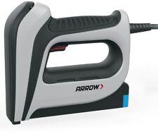 Arrow Fastener Lightweight High Power Electric Staple Gun Upholstery Stapler