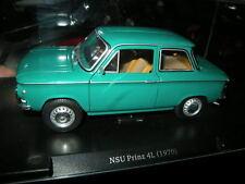 1:24 Leo NSU Prinz 4L 1970 VP