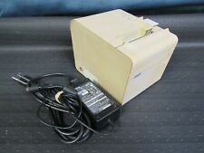 Epson Tm T90 Pos Thermal Printer M165a With Ub E02 10100 Ethernet Power Adapter
