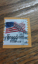 Stamp, U.S.A., First Class, Freedom FOREVER, Liberty, 2012
