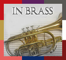 CD ...in Brass (8 CD set) - famous brass bands BRAND NEW!