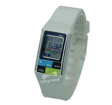 -Casio LDF50-7D Poptone Digital Watch Brand New & 100% Authentic