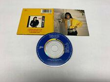 Michael Jackson - LIBERIAN GIRL - 3 INCH MINI CD Single © 1989
