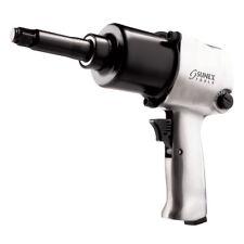 """Sunex 1/2"""" Premium Air Impact Wrench 2"""" Anvil Hammer Pneumatic Tools SX231P-2"""