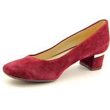 Naturalizer Suede Pumps, Classics Shoes for Women