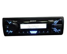 Sony DSXM55BT In-Dash Single DIN Marine USB Media Receiver w/Bluetooth Free Ship