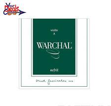 Warchal Nefrit Violin A  String 4/4