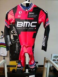 Taylor Phinney US National Time Trial Champion's TT Skinsuit