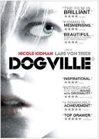 Dogville DVD Nuevo DVD (ICON10035)