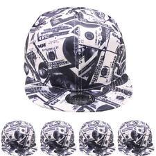 HIP-HOP DOLLAR CAP HAT SNAP BACK MONEY SIGN HAT CAP BASEBALL CAP HAT VALENTINES