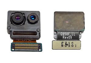 Ersatz Frontkamera f. Samsung Galaxy S8, Camera Vorne Kabel Cam Modul Vordere