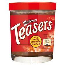 Maltesers Teasers Chocolate Spread 200g - UK/British Chocolate
