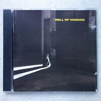 WALL OF VOODOO The Index Masters  Rare early edition 1992 Mau Mau MAUCD 619 MINT