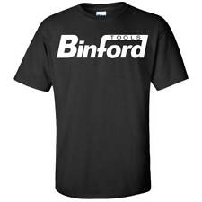 Binford Tools Home Improvement Tv Show Merch Funny Tool Time Mens T-Shirts