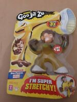 Heroes Of Goo Jit Zu Simian Action Figure Toy New - Damaged Cardboard- RARE