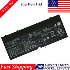 Laptop Battery For Fujitsu Lifebook U745 T935 T904U Series Fpb0315S Cp703451-01