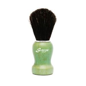 Semogue Pharos-C3 Horse Shaving Brush - Ocean Green - Official Semogue Dealer