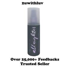 URBAN DECAY ALL NIGHTER LONG LASTING MAKEUP SETTING SPRAY UNBOXED 118ML EXPRESS!
