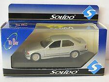 Solido 1/43rd Scale BMW 3 Series E36 in Silver