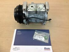 Suzuki Air Conditioning Compressor