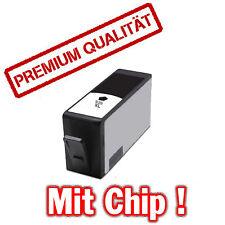 kompatible HP364BK Photosmart 5510 5515 5520 6510 6520 7510 7520 B109 B209 Black