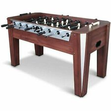 """EastPoint Sports 60"""" Liverpool Foosball Table (1-1-35001-DS)"""