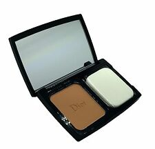 DIORSKIN FOREVER COMPACT FLAWLESS PERFECTION SPF 25 PA++ 10G 40 HONEY BEIGE NIB