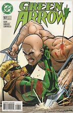 Green Arrow '96 107 VF T3