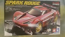 Tamiya 1/32 Mini 4WD Spark Rouge MA Chassis  Model Car Kit #18642