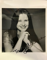 Tracey Ullman Autographed 8x10 Photo