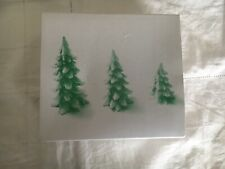 dept 56 christmas trees