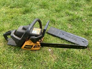 Partner 370 Chainsaw Available Worldwide