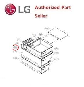 LG FRIDGE MCK70369001 FREEZER TRAY  Cover,Drawer