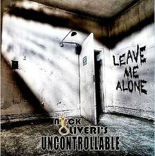 Nick 's Uncontrollable Oliveri-Leave me alone CD NUOVO